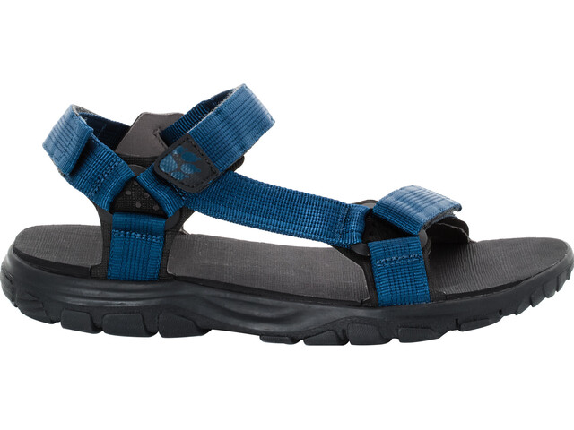Jack Wolfskin Seven Seas 2 Sandals Men poseidon blue